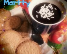 Cioccolata Calda di Crici