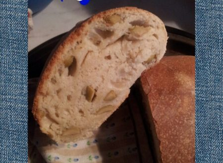 Pane alle Olive con Lm