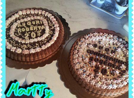 Torte lindt per Compleanno a Sorpresa!!