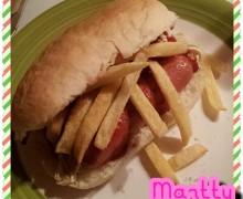 Panino Hot Dog