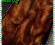 Lasagne con Ragù di Salsiccia