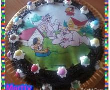 Nutellotta Per Compleanno