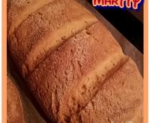 Pane con Farina di Mais e Lm