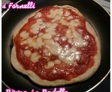 La Pizza in Padella