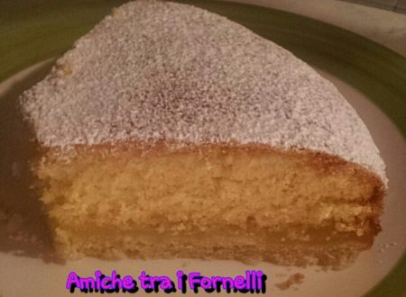 Torta Speciale al Limone